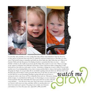 Owen grow