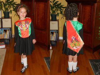 Emma costume