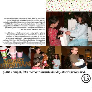 12 advent book 13a
