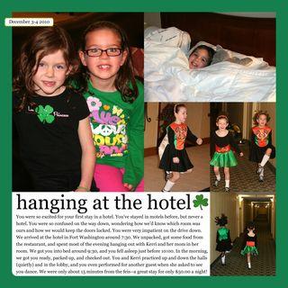 12 emma hanging at hotel