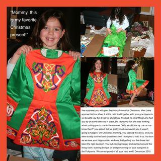 12 emma school dress